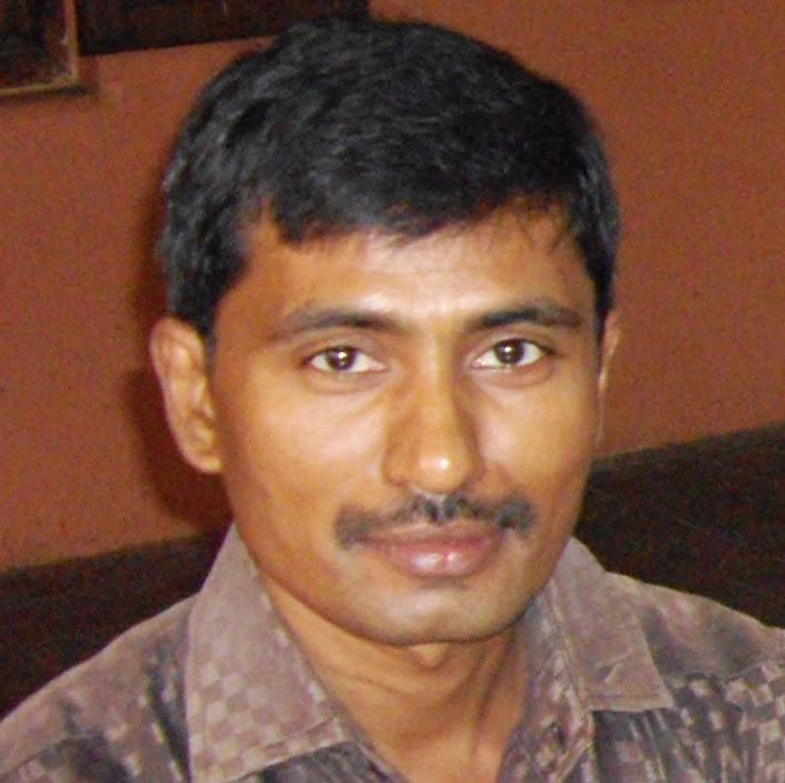 About Me Shekar Photo